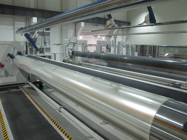BOPET Film for flexible packaging and printing Factory Direct