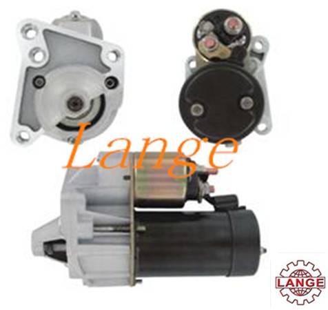 Bosch 0001107047, Letrika (Iskra) 11.139.403 auto starter