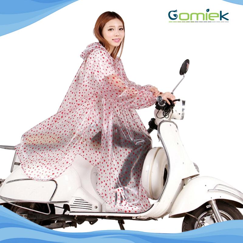 Gomiek Raincoat GMK-851