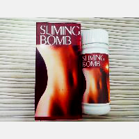 Good News!Red Weight Loss Bomb Slimming Diet Capsules