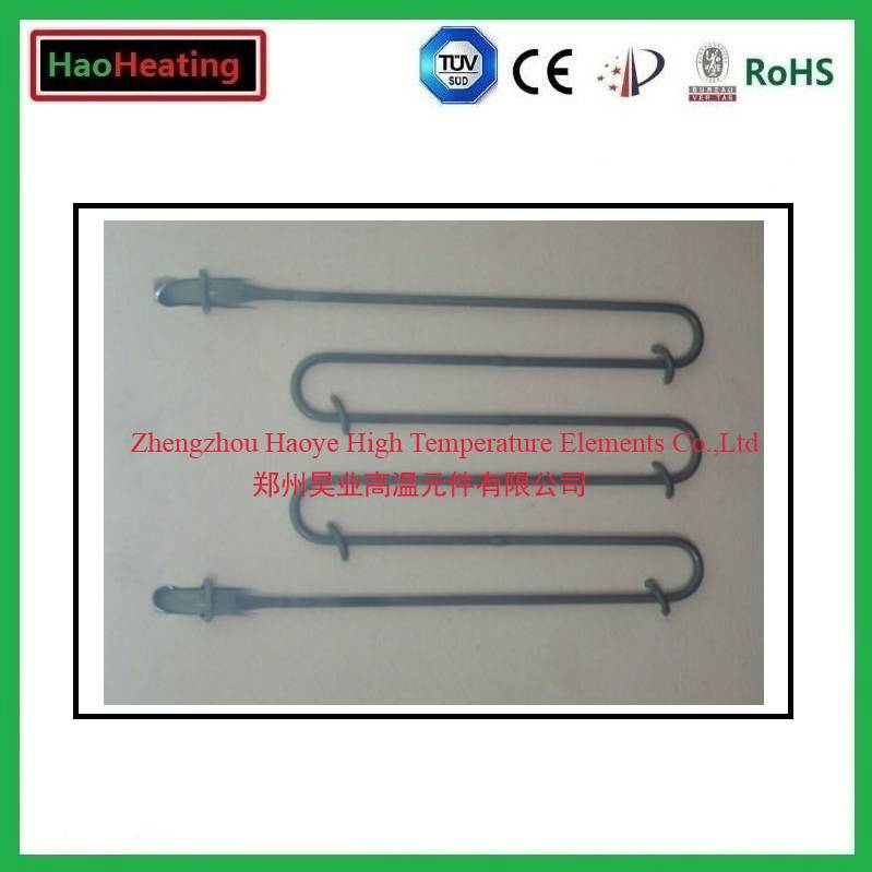 Mosi2 Heating Element for Kilns and Furnace