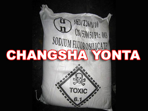 Sodium Silicofluoride
