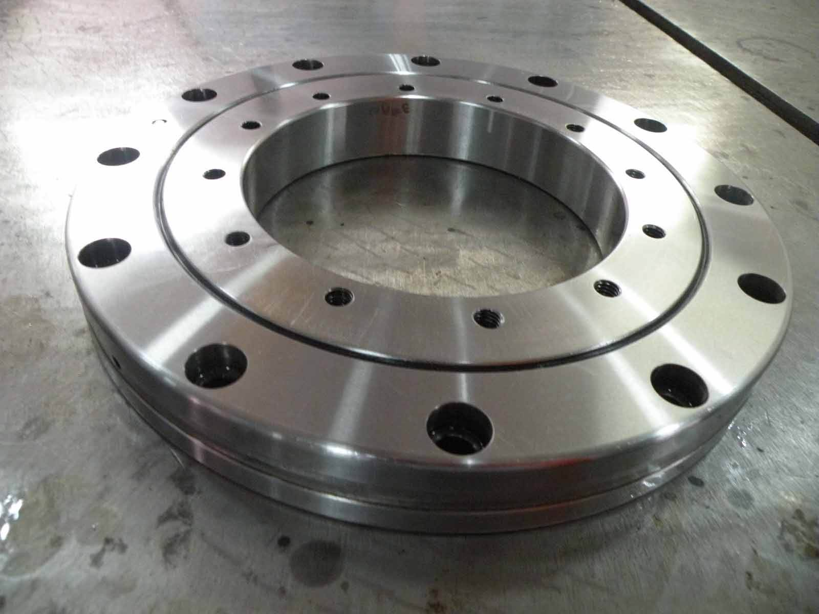 High quality good price excavator swing bearings swing circles slewing ring