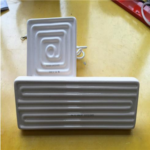 Infrared Ceramic Heating Plate from Shanghai YiYou