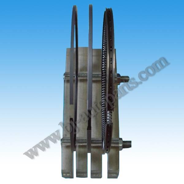 factory price 4HF1  ISUZU PISTON RING SET supplier