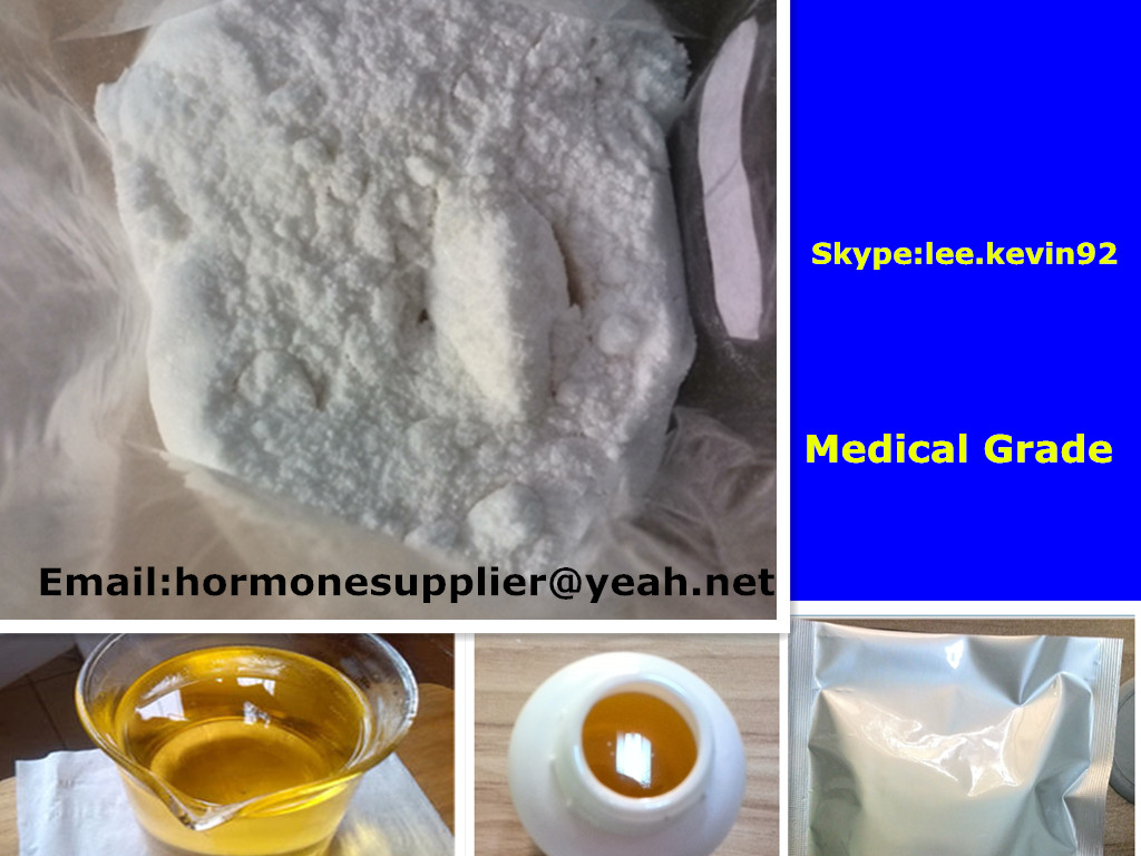 Factory price Drostanolone Enanthate/Masterone enan Anabolic Steroid Powder CAS472-61-145 Weight Lo