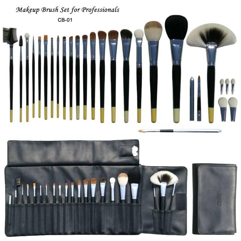 Cosmetic Brush Set, Makeup Brush, Make up Brush