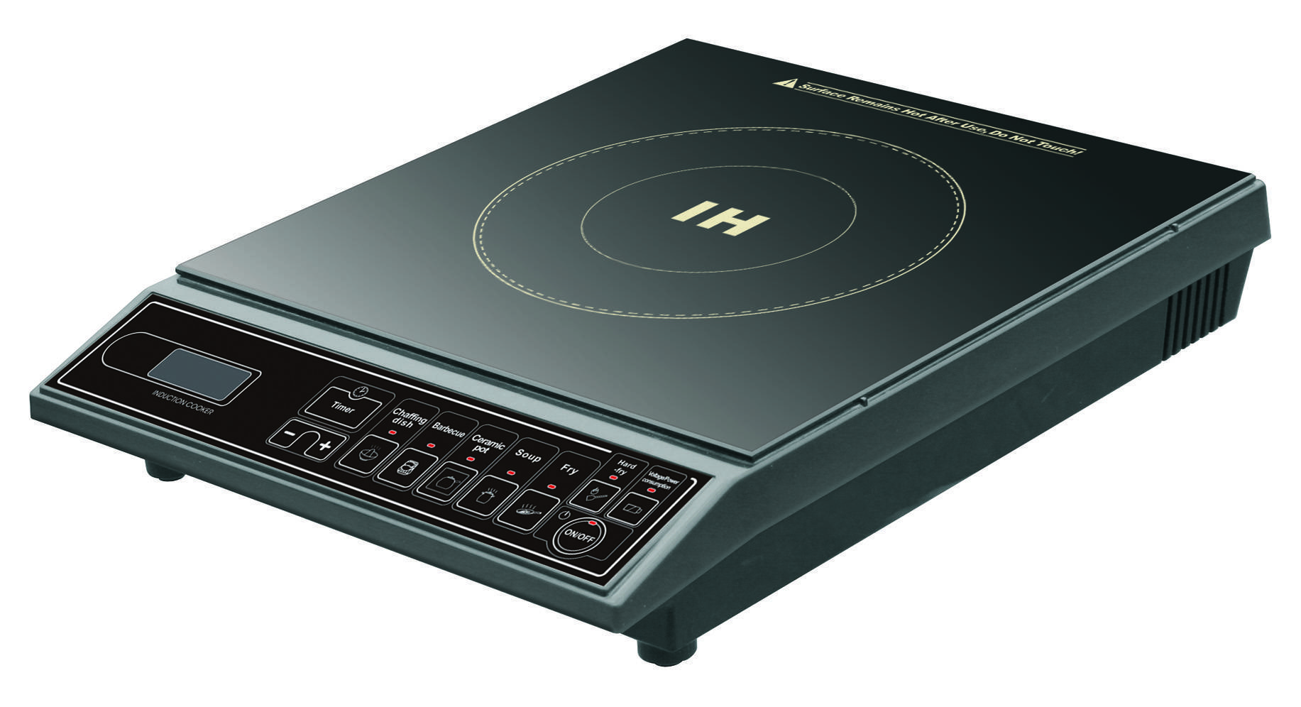 Easy Control Induction Cooker/HL-C20H