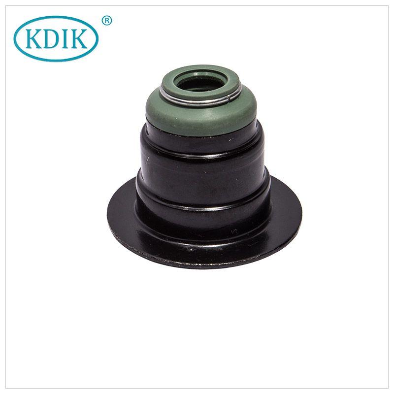 Motorcycle Automobile Spare oil seal Engine part NBR Valve Stem Seal Valve oil seals