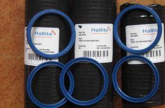 Hydraulic Cylinder Rod Seal Mechanical Seal