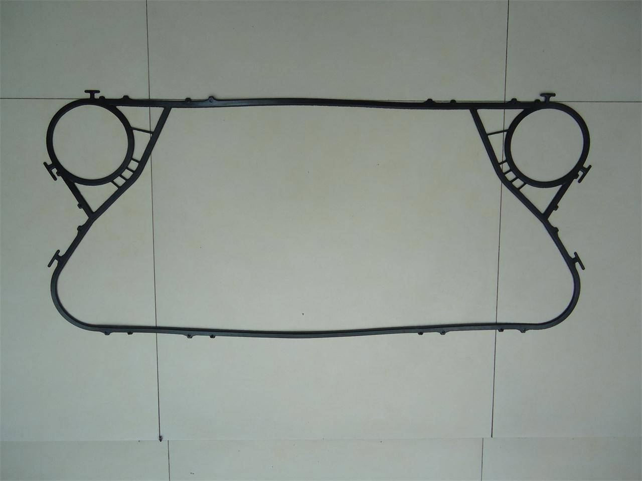 Thermowave TL250PP gasket for plate heat exchanger