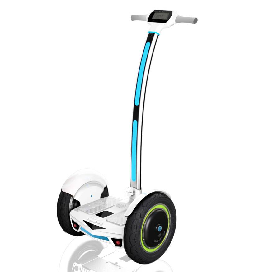 Airwheel Electric Scooter S3 with LED atmosphere light