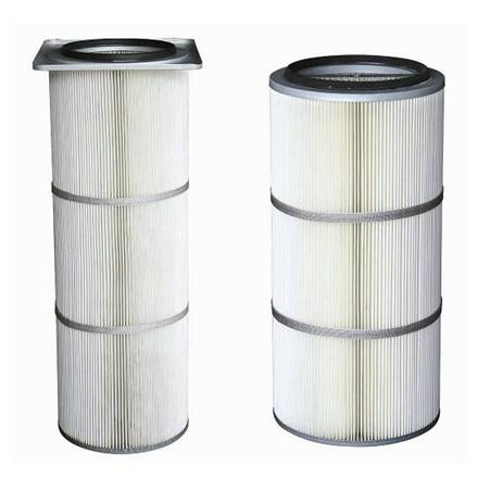 Polyester filter cartridge (AR-PF3266)