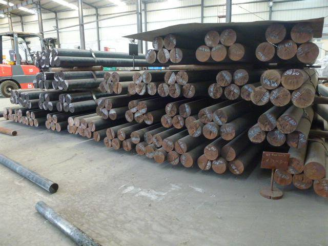 Nodular Iron Profile Continuous Cast Iron Bar Supplies