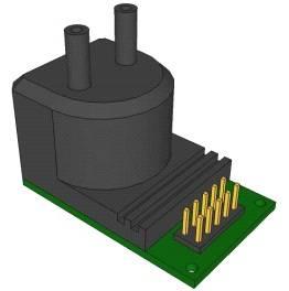 High Speed Carbon Dioxide Sensor SprintIR