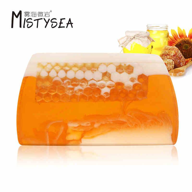 Hot SellHot selling beehive essential oil handmade soap 110g/pcs for Bulk buying, Wholesale, OEM / O