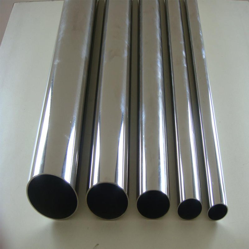 Thick-Wall Stainless Steel Pipe
