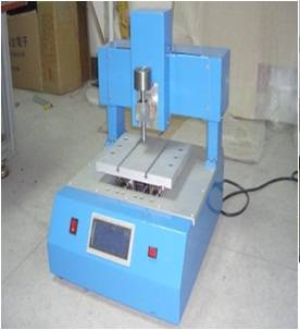 Coating scratch tester