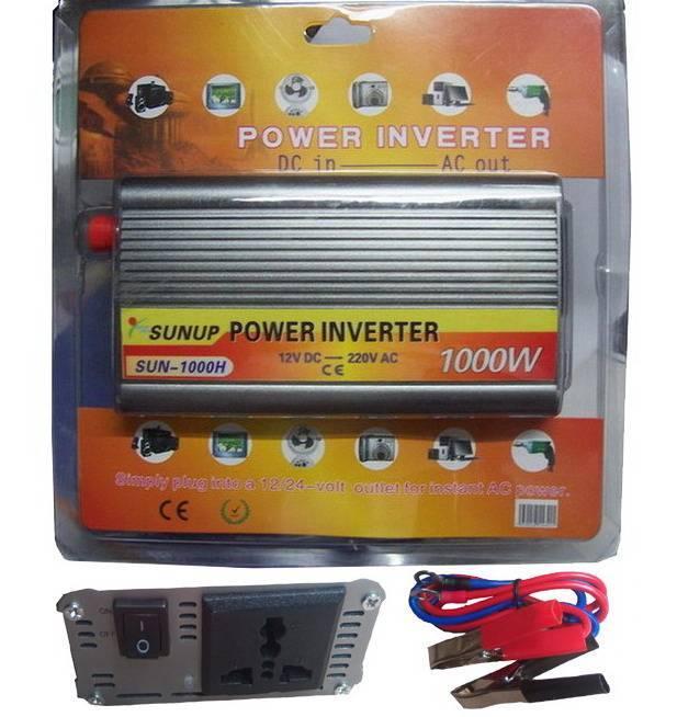 power inverter SUN-1000H