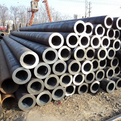 SCR440 1.7035 41Cr4 5140 G51400 530M40 Alloy Steel Tube for Mechanical Purpose