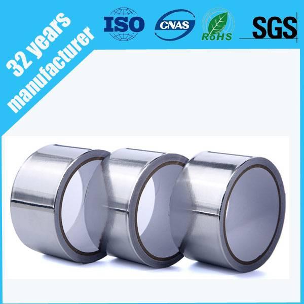 Heat Resistant High Adhesive Aluminum Foil Tape