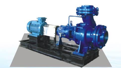 petrol&chemical pump API610 OH1