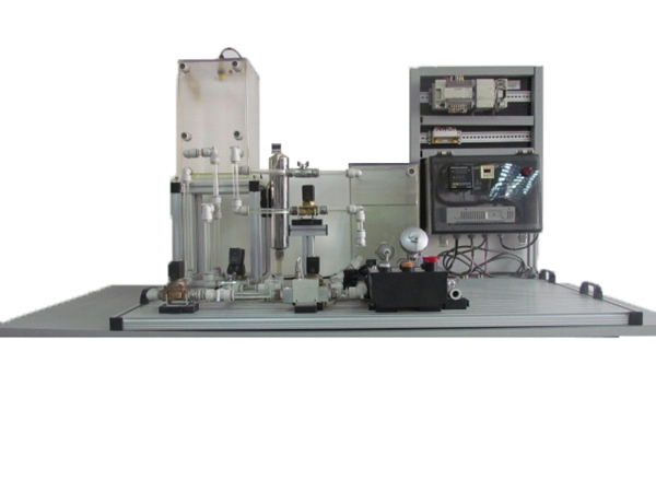 Process Control Test Bench