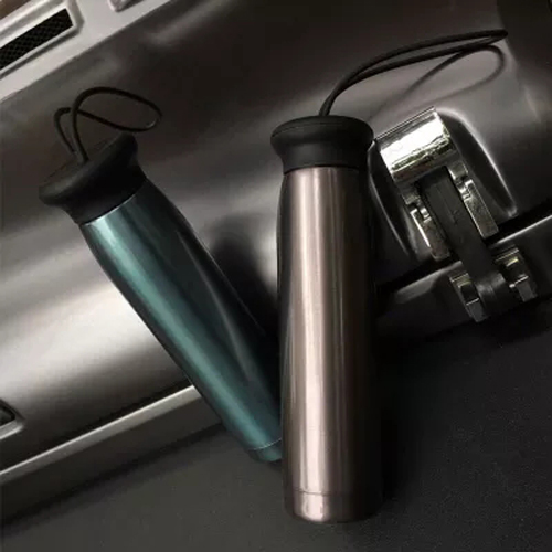 Vacuum Insulated Stainless Steel sport water bottle