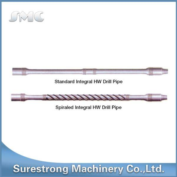 API Heavy Weight Drill Pipe