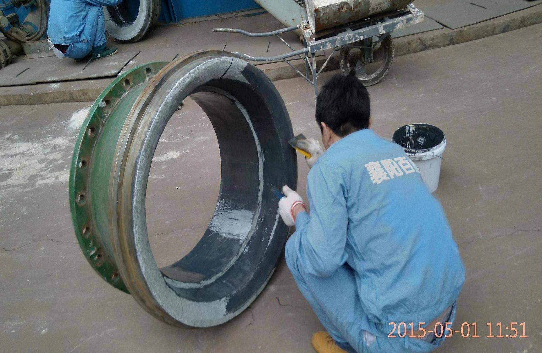 high temperature corrosion resistant coating