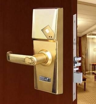 Hotel Proximity (RF)Card lock