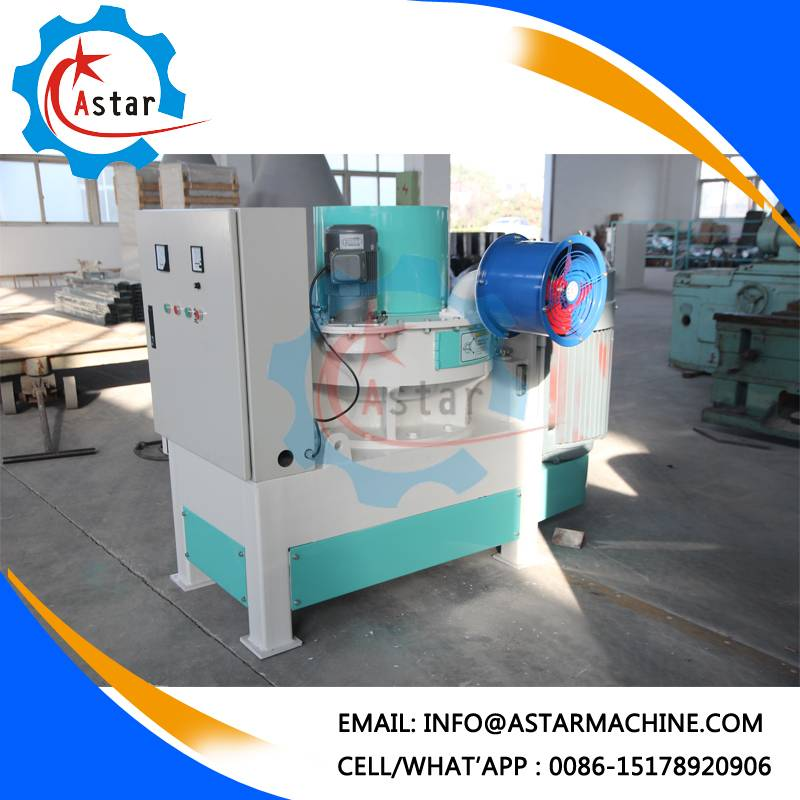 Model SZLH420 Ring Die Animal Feed Pellet Machine