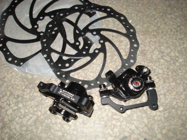 Bicycle parts,brakes,disc brakes,v brakes,hydraulic brake,supplier