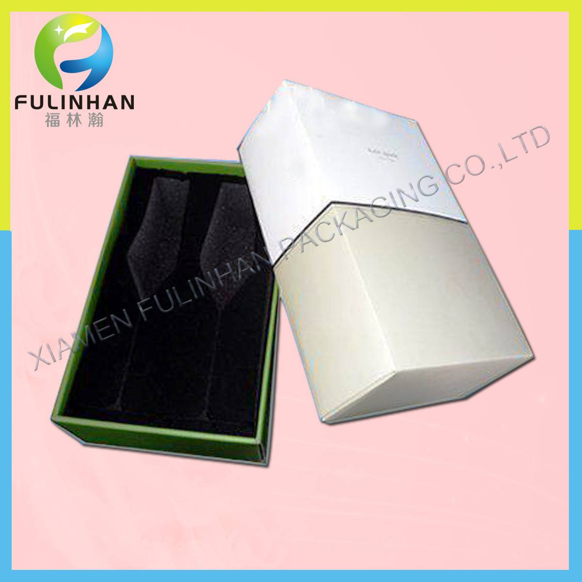 Professional Paper Box/Gift Box/Package Box Manufacturer