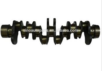 CRANKSHAFT F6L913 2139148 FOR DEUTZ