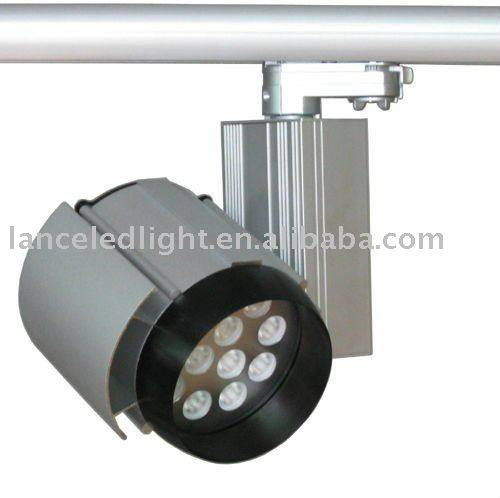 36W Dimmable Cree LED Track Lighting