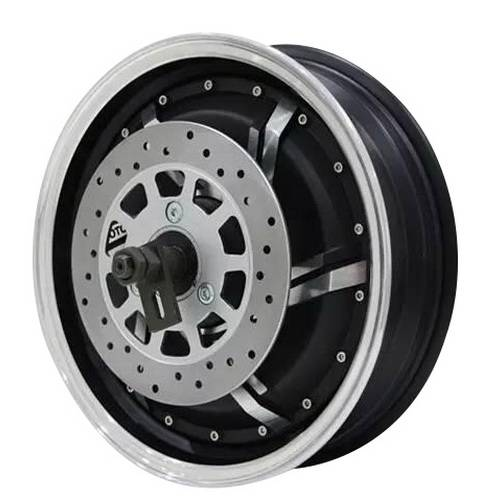 13inch 3000W In-Wheel Hub Motor for Electric scooter