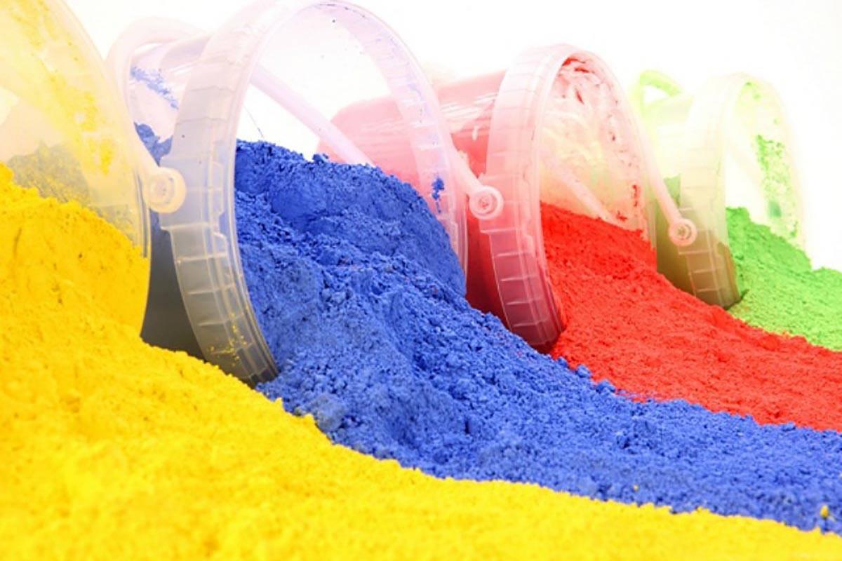 Disperse Yellow 54 powder