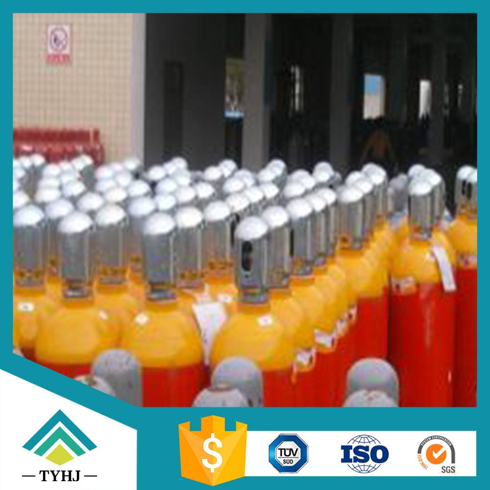 Price Of Hydrogen Bromide Gas HBr