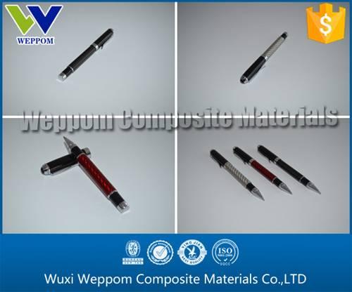 Great Carbon Fiber Water-core pen/ carbon fiber pen