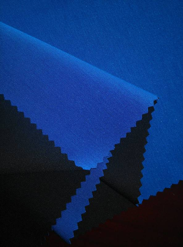 Modal single jersey kintted fabric