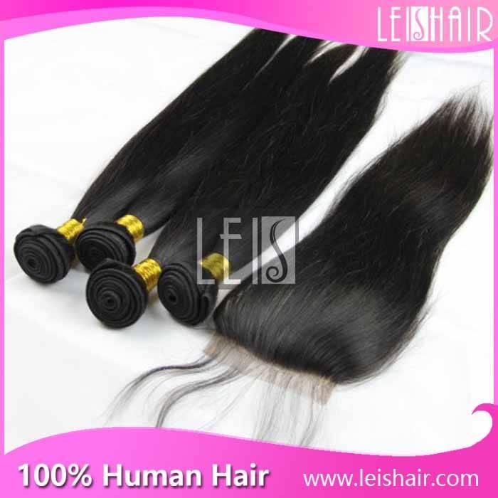 Professional hair manufacturer malaysian straight hair