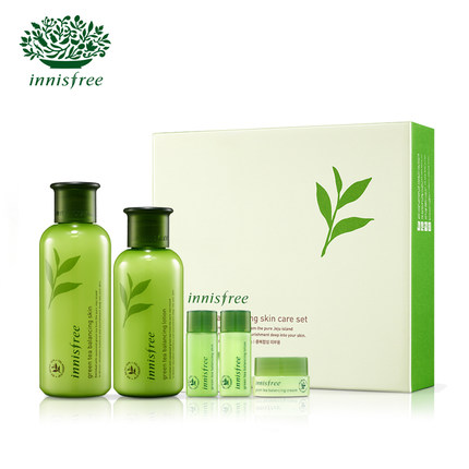 Purchasing Face Cream & Lotion Skin care products Make the skin shine