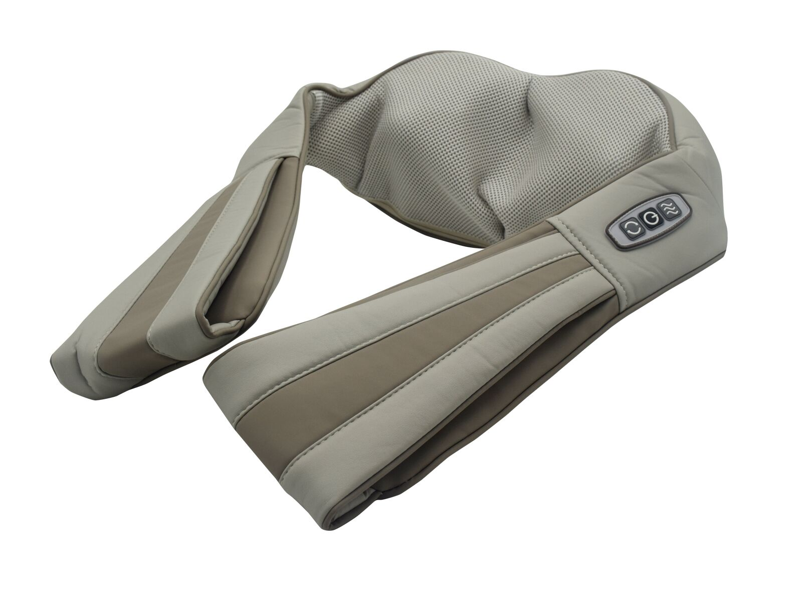 CL-309 Shiatsu Neck Shoulder Massager