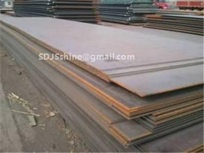 ASTM,JIS,EN,DIN,GB corten b weathering steel