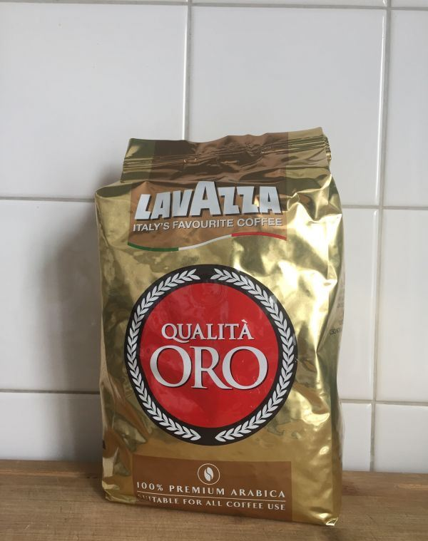 All flavors and cream Lavazza orio coffee for sale