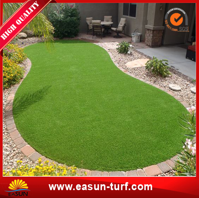 Competitive Price Artificial Garden Grass for Landscaping-MY