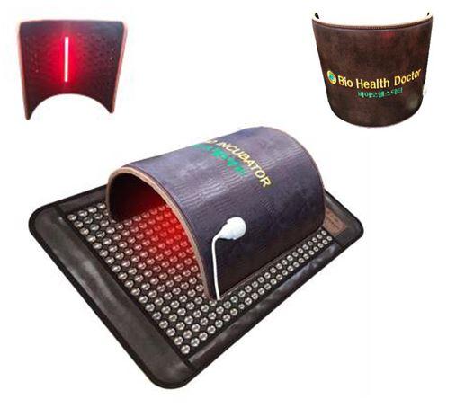 Health Care BHD Incubator Gold Beauty Equipment