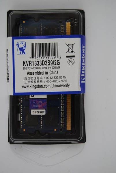 njoy lifetime warranty Sodimm Laptop pc3-12800 ram ddr3 8gb 1600 mhz