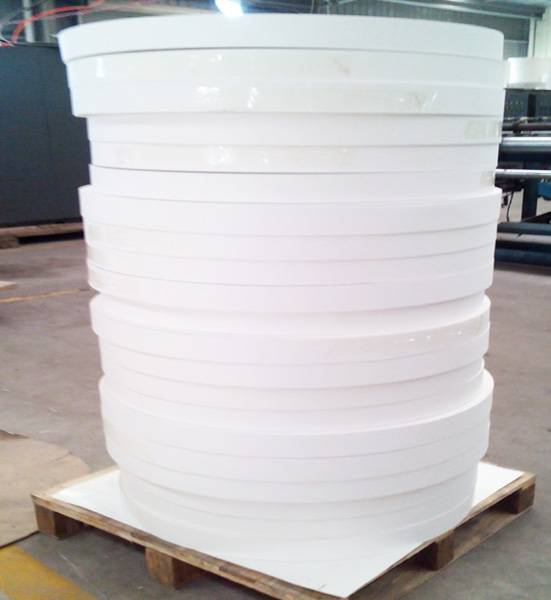 Paper Bottom for Cups Making Cost
